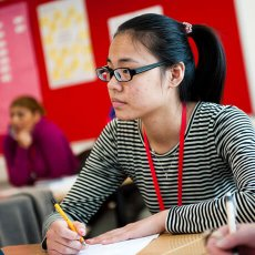 Careers in English and Maths (inc. ESOL)