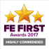 FE First Awards 2017: Highly Commended