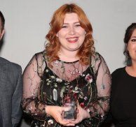 Jamie-Leigh takes apprenticeship prize