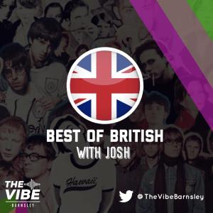Best of British radio show