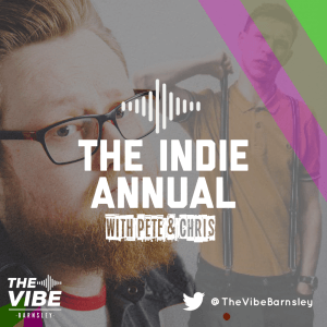 The Indie Annual radio show