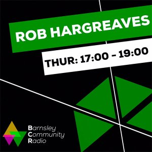 Rob Hargreaves radio show