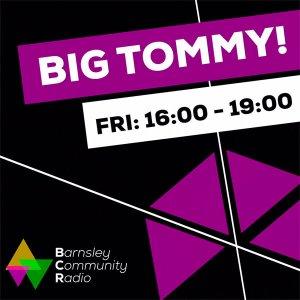 Big Tommy! radio show