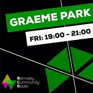 Graeme Park radio show