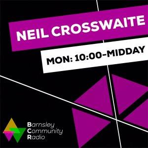 Niel Crosswaite radio show