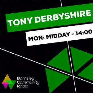 Tony Derbyshire radio show