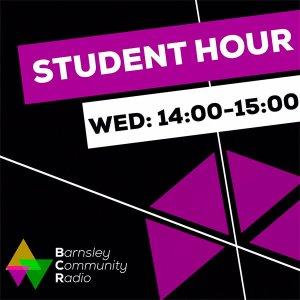 Student Hour radio show
