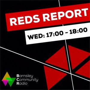 Reds Report radio show