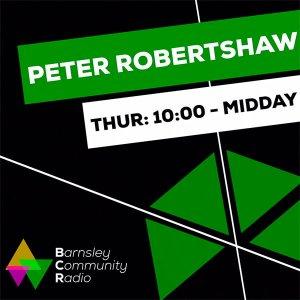 Peter Robertshaw radio show