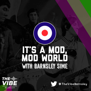 Its a Mod Mod World radio show