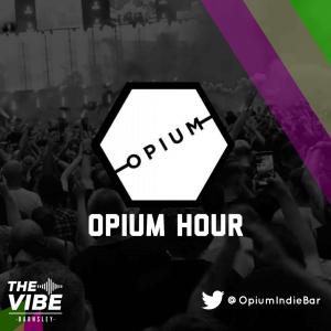 Opium Hour radio show
