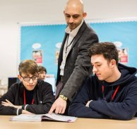 Barnsley College to receive targeted careers training