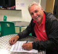 Sports Academy teams up with Worsbrough Bridge Football Club