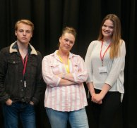 Performing Arts students receive industry insight