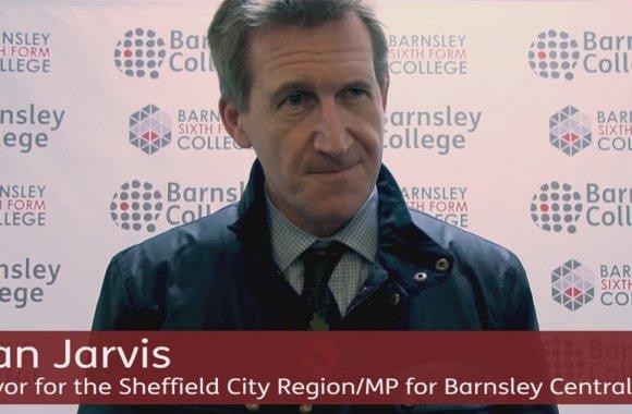 Barnsley College Remembers