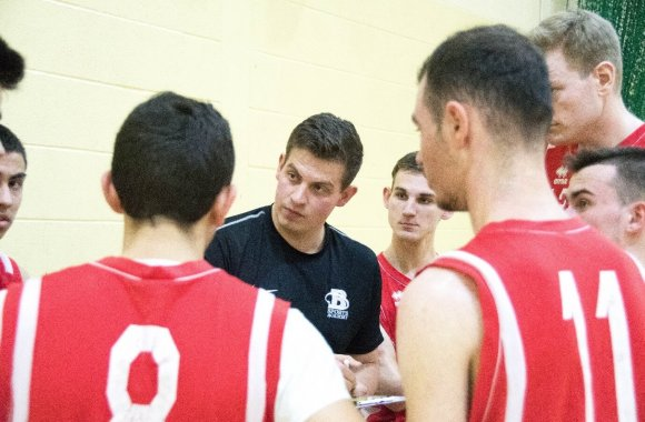 Barnsley College teams up with Aidan Appleyard