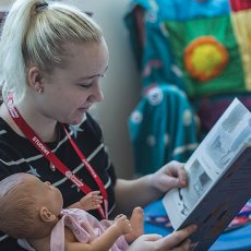 Careers in Childcare and Teacher Training