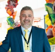 Barnsley College appoints new Principal